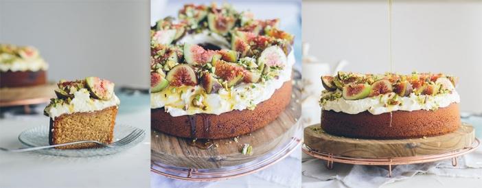 Source: http://cakecrumbsbeachsand.com/2015/04/honey-cake-mascarpone-figs-pistachios/