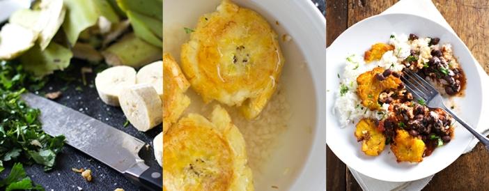 Source: http://pinchofyum.com/garlic-tostones-puerto-rican-fried-plantains