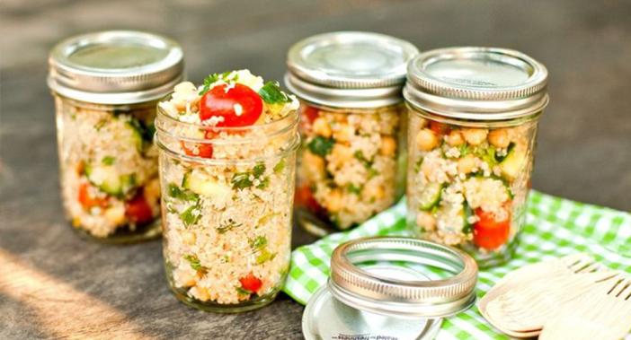 Source: http://thechicsite.com/2012/03/07/quinoa-salad/