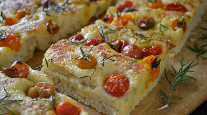 Source: http://theviewfromgreatisland.com/summer-tomato-focaccia/
