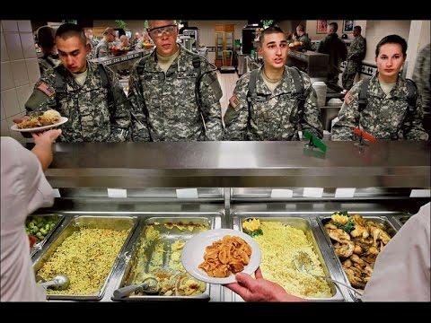 Army Food