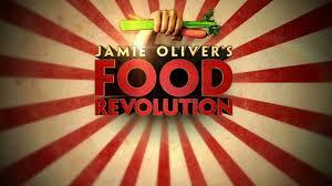 Recipe Food Revolution